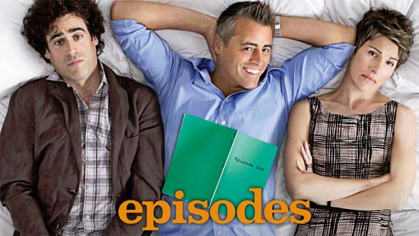 episodes matt le blanc