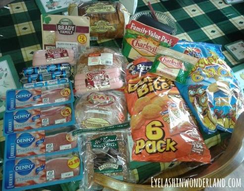 irish food products